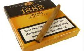 xì gà mini giá rẻ thường có giá từ 100k