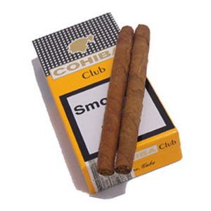 Cohiba_Club_cigar