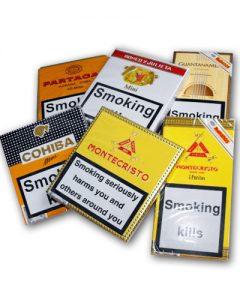 Mua xì gà mini tại cigarmini.com