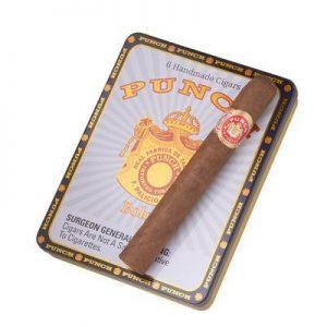 xì gà punch bolos